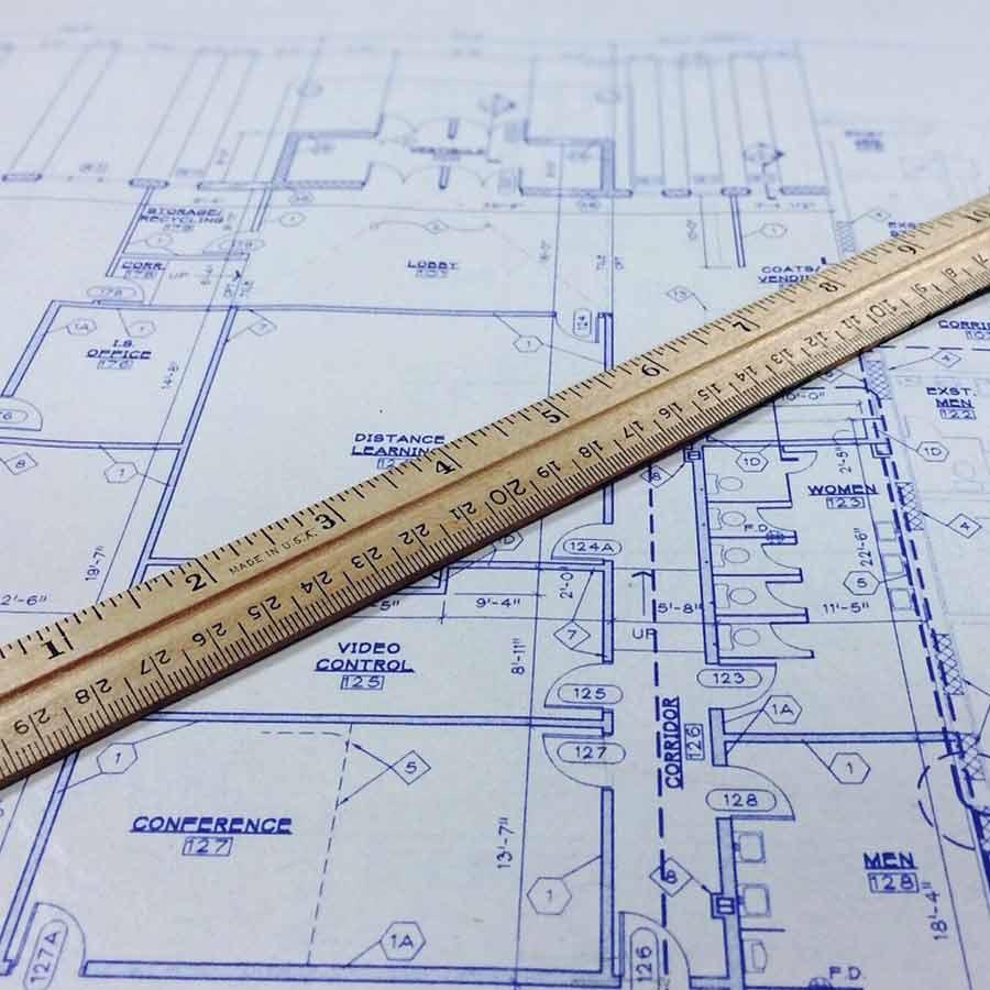 Progettazione architettonica
